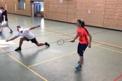 2. Badminton Open