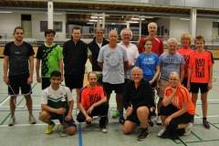 2016 Badminton Marquartstein