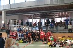 2016_G-Junioren Hallenturnier
