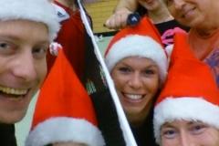 2017 Badminton Weihnachtsturnier
