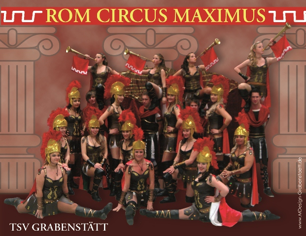 Garde Rom 2012 MDsml