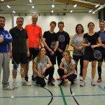 badmintongruppenfoto