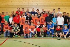 2017 Badminton Turnier Grabenstaett