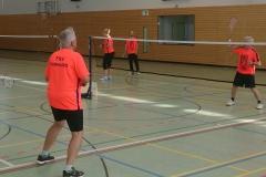 2017 Badminton 1. Vereinsmeisterschaften