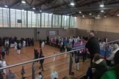 2017 Karate 2. Sparda Bank Pokal in Schnaitsee